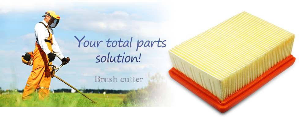 brush cutter, brush cutter parts
